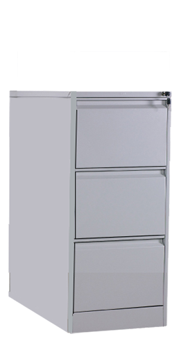 3 Drawers Filling Cabinet Image