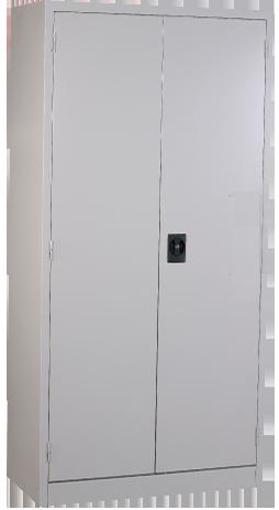 Full Height Swing Door Cupboard Image