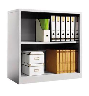 Half Height Open Shelf Cabinet Image